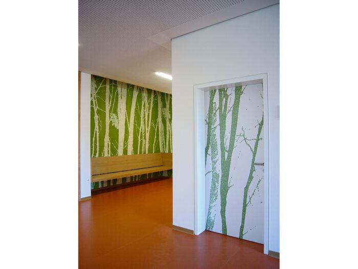 Nachhaltige, individuelle Gestaltung einer Schule
